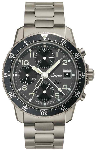 Sinn Watch 103 Ti Diapal Bracelet