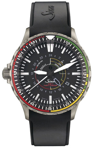 Sinn Watch EZM 7 Rubber