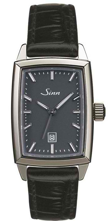 Sinn Watch 243 Ti A Ladies Alligator
