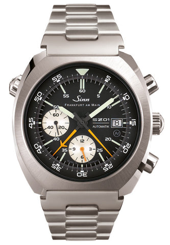 Sinn 140 A Bracelet  Limited Edition D
