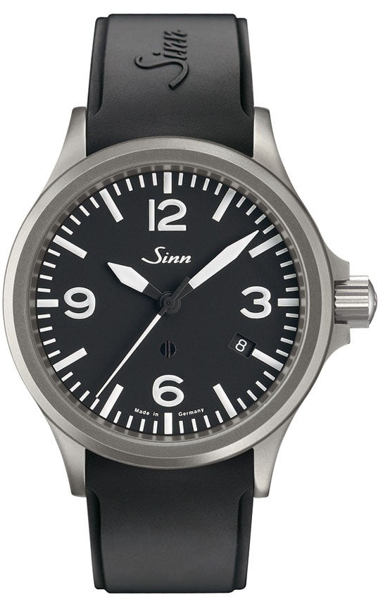 Sinn Watch 856 Rubber