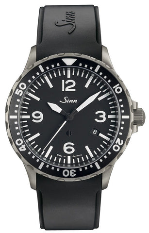 Sinn Watch 857 Rubber