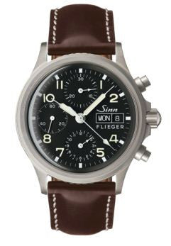 Sinn Aviator Chronograph 356 Special Features D