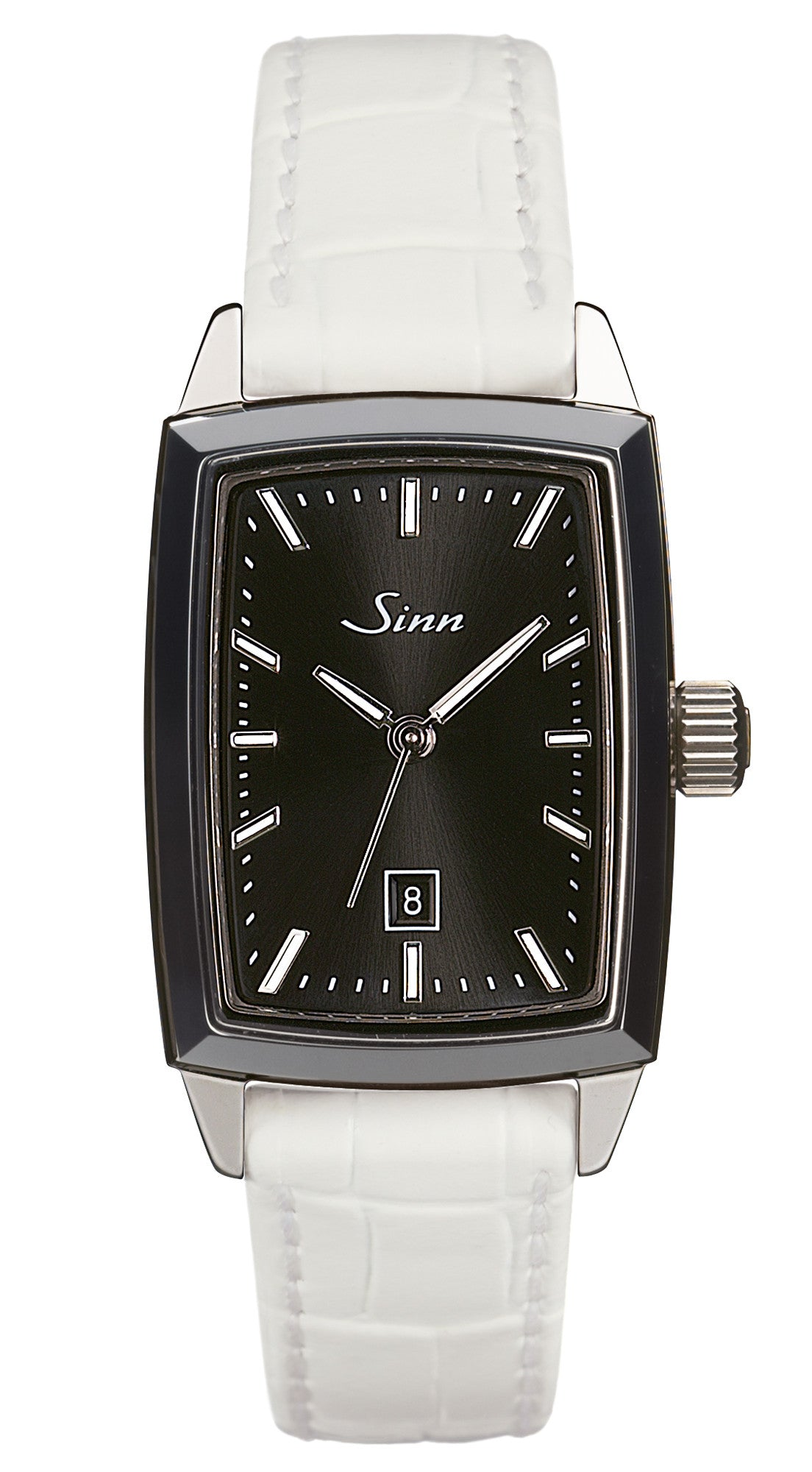 Sinn Ladies Watches 243 Ti Z S With Zirconium Oxide D
