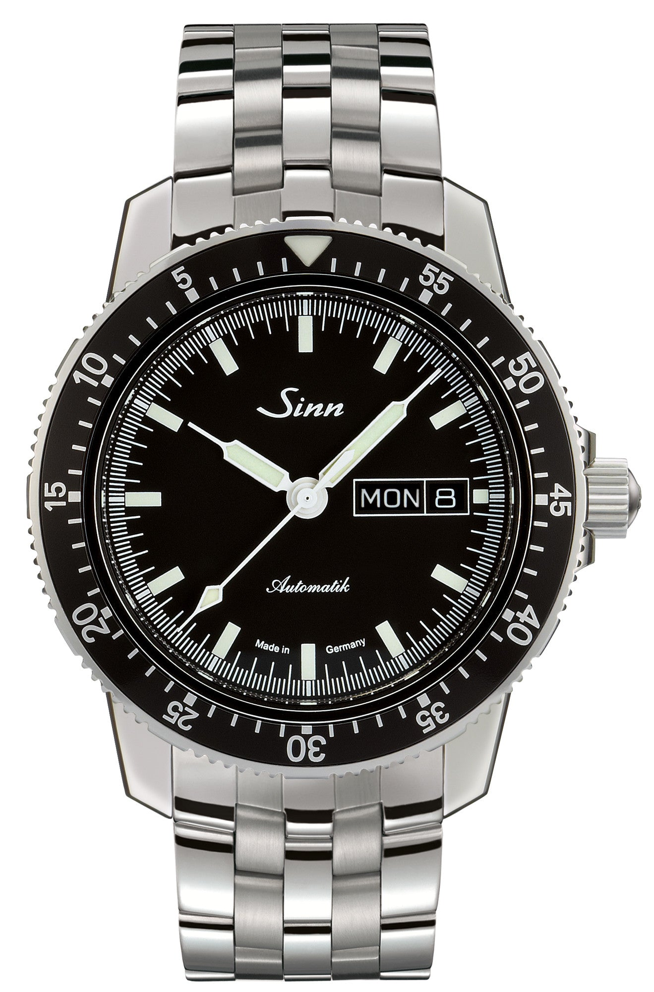 Sinn Watch 104 St Sa I Bracelet