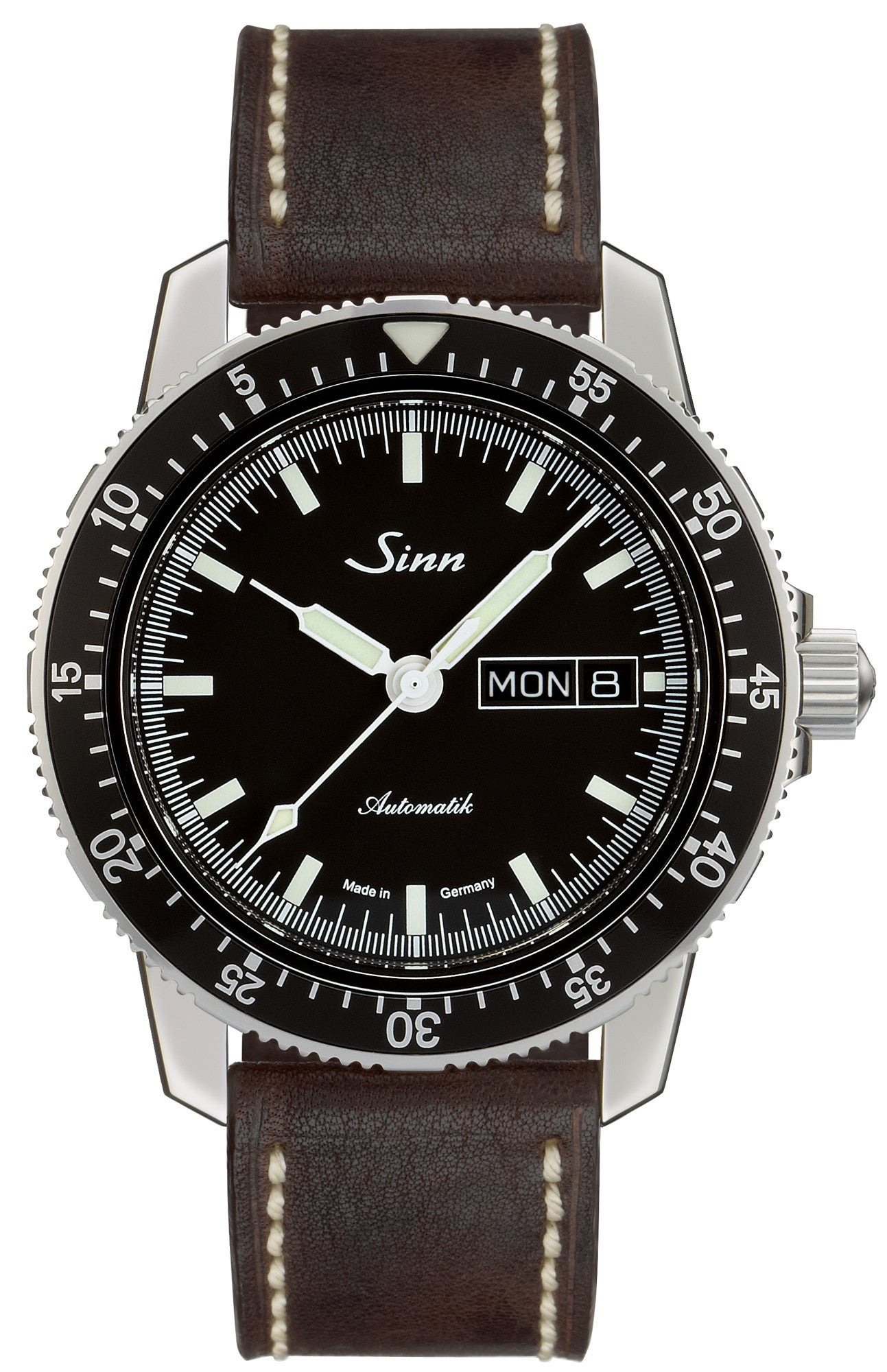 Sinn Watch 104 St Sa I Vintage Leather