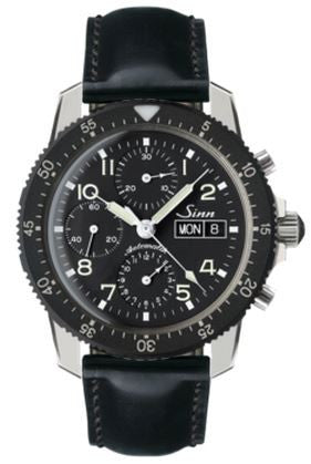 Sinn 103 St Leather English Weekday