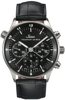 Sinn 6099 Finance District Leather