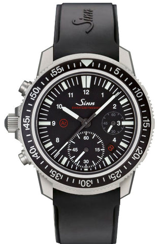 Sinn Watch EZM 13 Rubber