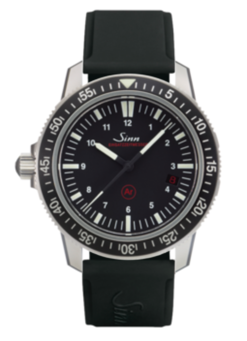 Sinn Watch EZM 3 Silicon