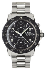 Sinn Watch Flieger Chronograph 103 St Bracelet