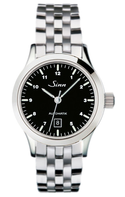 Sinn Watch 456 St I Ladies Alligator