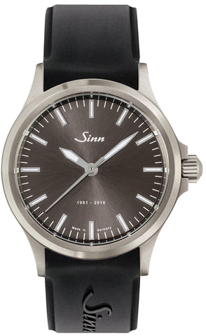 Sinn Watch 556 Anniversary Limited Edition Silicone