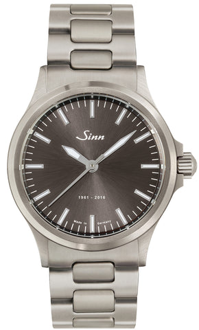 Sinn Watch 556 Anniversary Limited Edition Bracelet