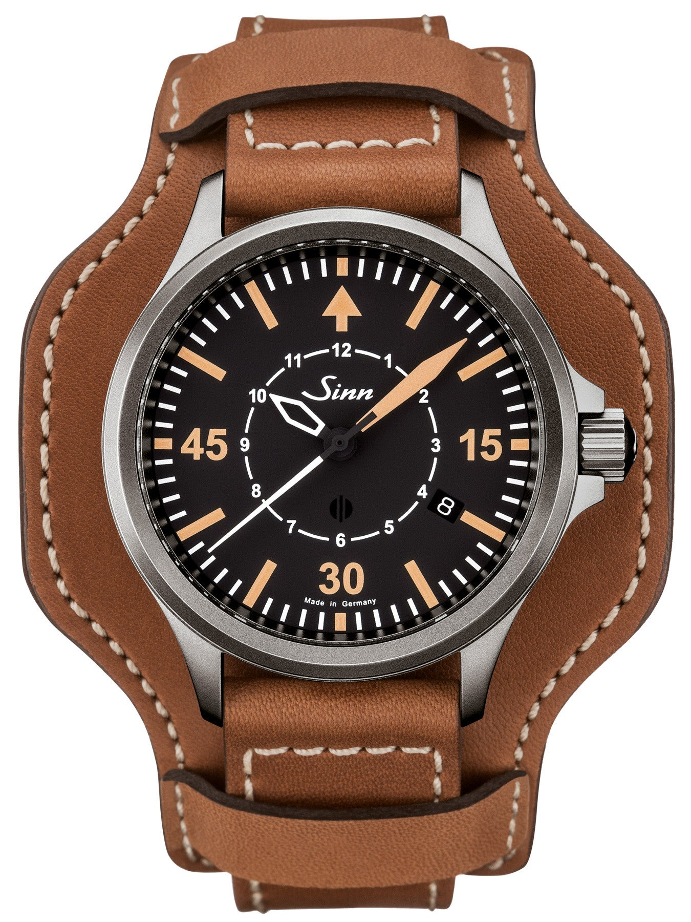 Sinn Watch 856 B-Uhr Limited Edition Leather