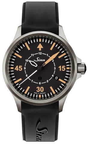 Sinn Watch 856 B-Uhr Limited Edition Silicone
