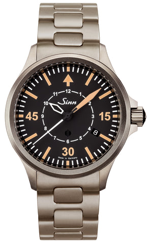 Sinn Watch 856 B-Uhr Limited Edition Bracelet