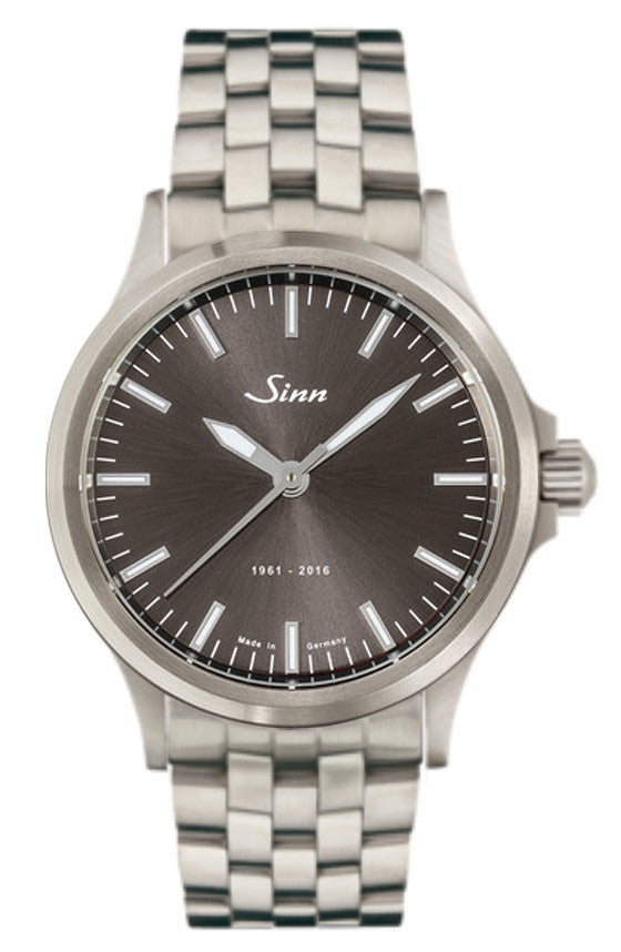 Sinn Watch 556 Anniversary Limited Edition Fine Link Bracelet