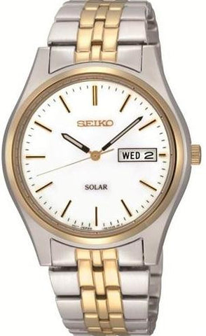 Seiko Watch Solar