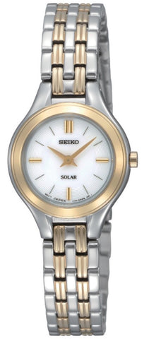 Seiko Watch Solar D
