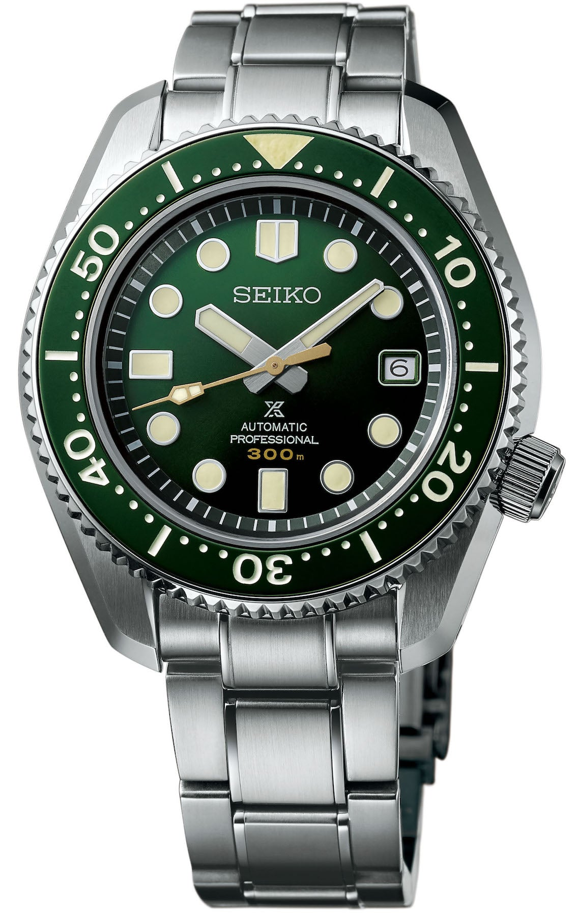 Limited Edition Birthday Collection: Seiko Watch Prospex The 1968 Automatic Divers Limited