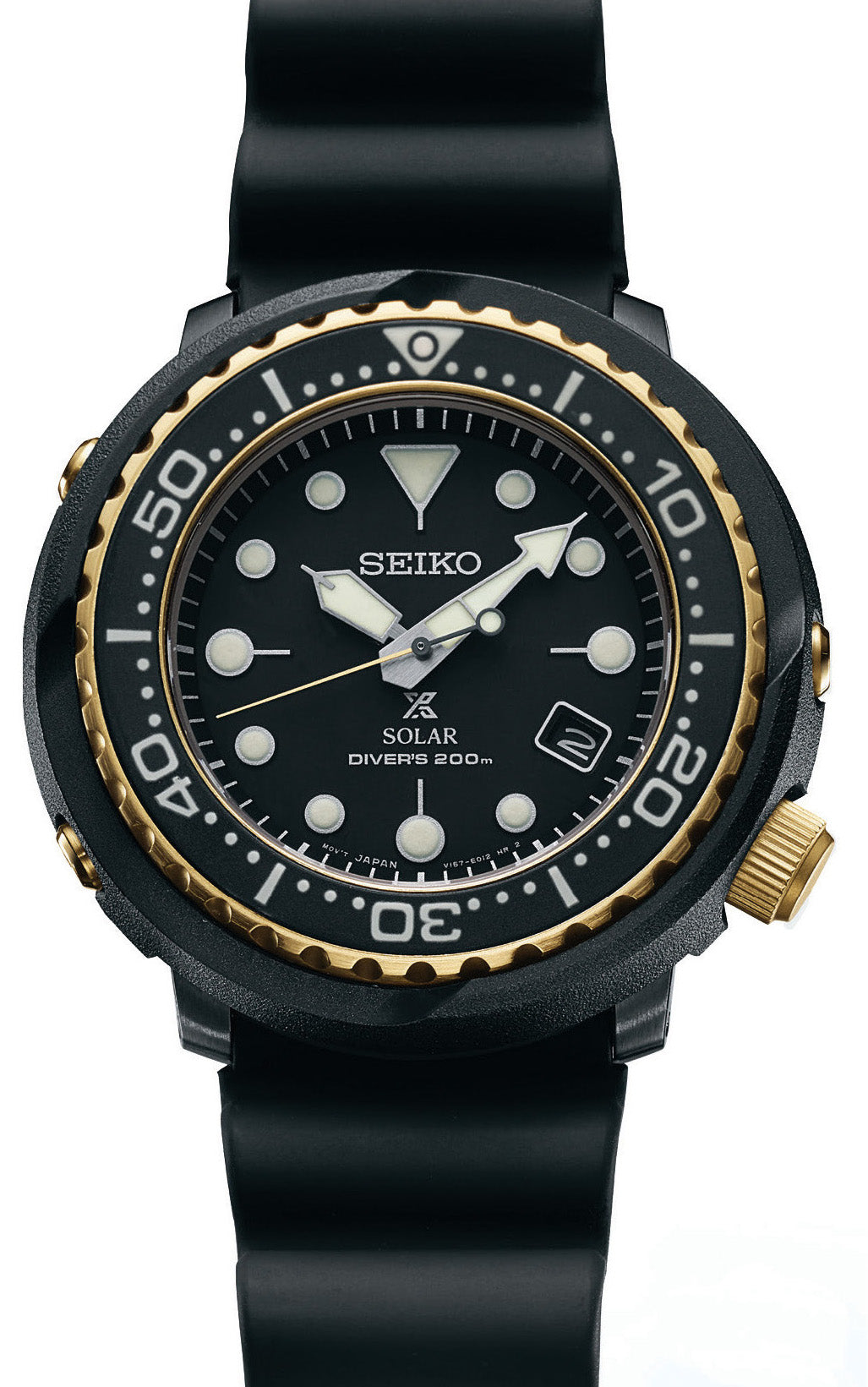 Seiko Watch Prospex Mens Sne498p1 Watch
