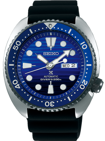 Seiko Watch Prospex Save the Ocean Turtle Special Edition