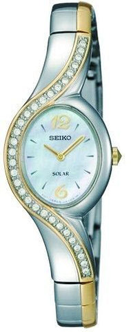 Seiko Ladies Solar