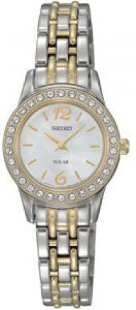 Seiko Ladies Two Tone