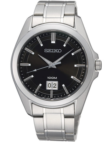 Seiko Watch Gents D