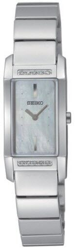 Seiko Watch Ladies Bracelet D