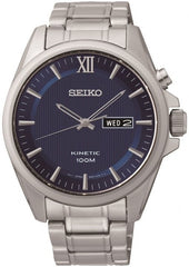 Seiko Watch Gents Kinetic