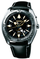 Seiko Watch Prospex Kinetic GMT SUN053
