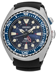 Seiko Watch Prospex PADI Kinetic GMT Diver Special Editions Pre-Order