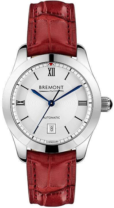 Bremont Watch Solo 32 LC White Ladies