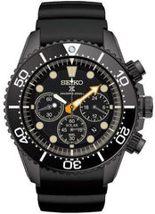 Seiko Watch Prospex Sea Black Series Limited Edition