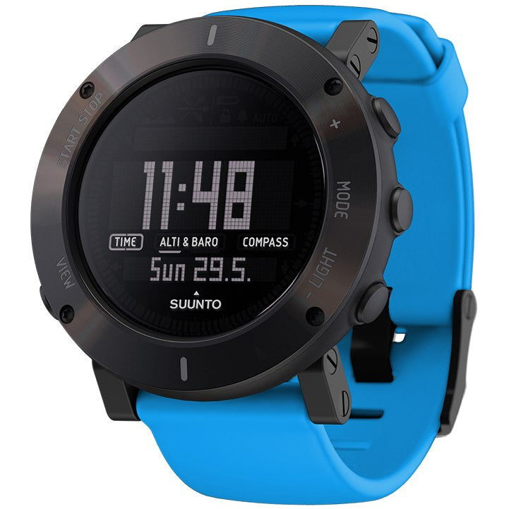Suunto Watch Core Azure Crush