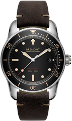 Bremont Watch Supermarine S301 Black