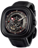SevenFriday Watch P3B/01 Racer Mens