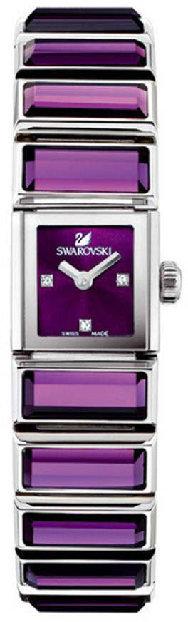 Swarovski Watch Baguette D