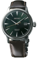 Seiko Presage Watch Cocktail Time