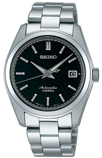 Seiko Watch Mechanical Automatic