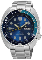 Seiko Watch Prospex Blue Lagoon Turtle Limited Editions Pre-Order