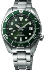 Seiko Watch Prospex Diver Sumo Green Mens Pre-Order