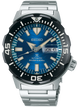 Seiko Watch Prospex Save The Ocean Monster SRPE09K1