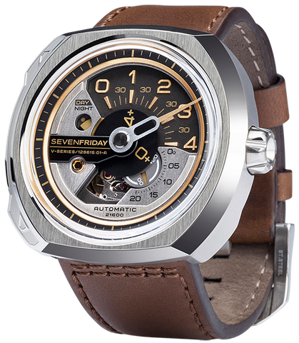 SevenFriday Watch Boiler V2/01