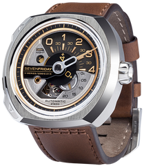 SevenFriday Watch V2/01 Boiler