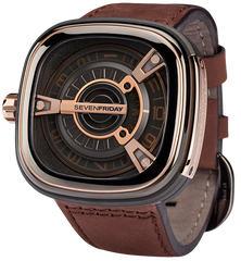 SevenFriday Watch Copper M2/02
