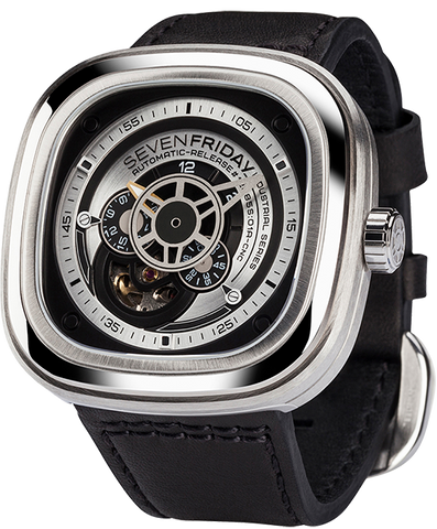 Sevenfriday watch essence p1b 01 p1b 01 watch for Sevenfriday watches