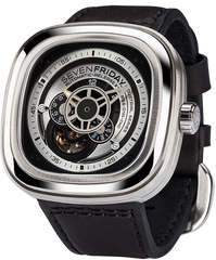 SevenFriday Watch Essence P1B/01